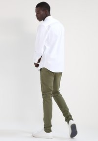 rag & bone - FIT - Chino - army - 2
