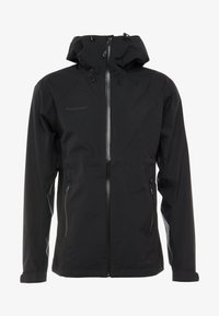 Mammut - CONVEY TOUR  - Hardshell jacket - black - 5