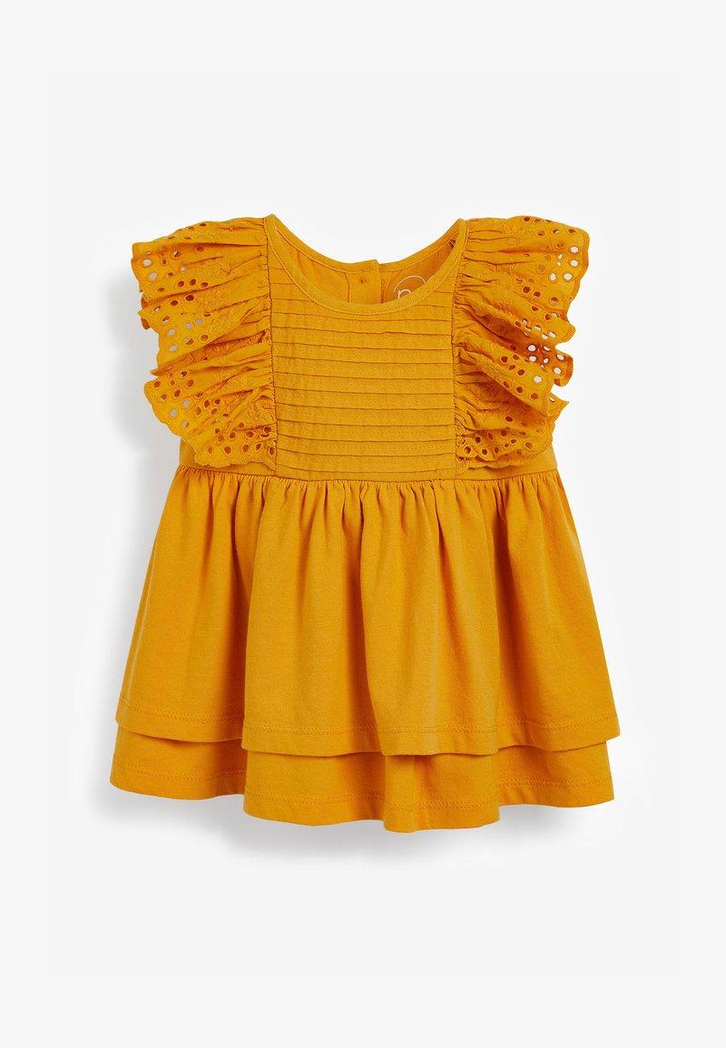Next - Blouse - orange