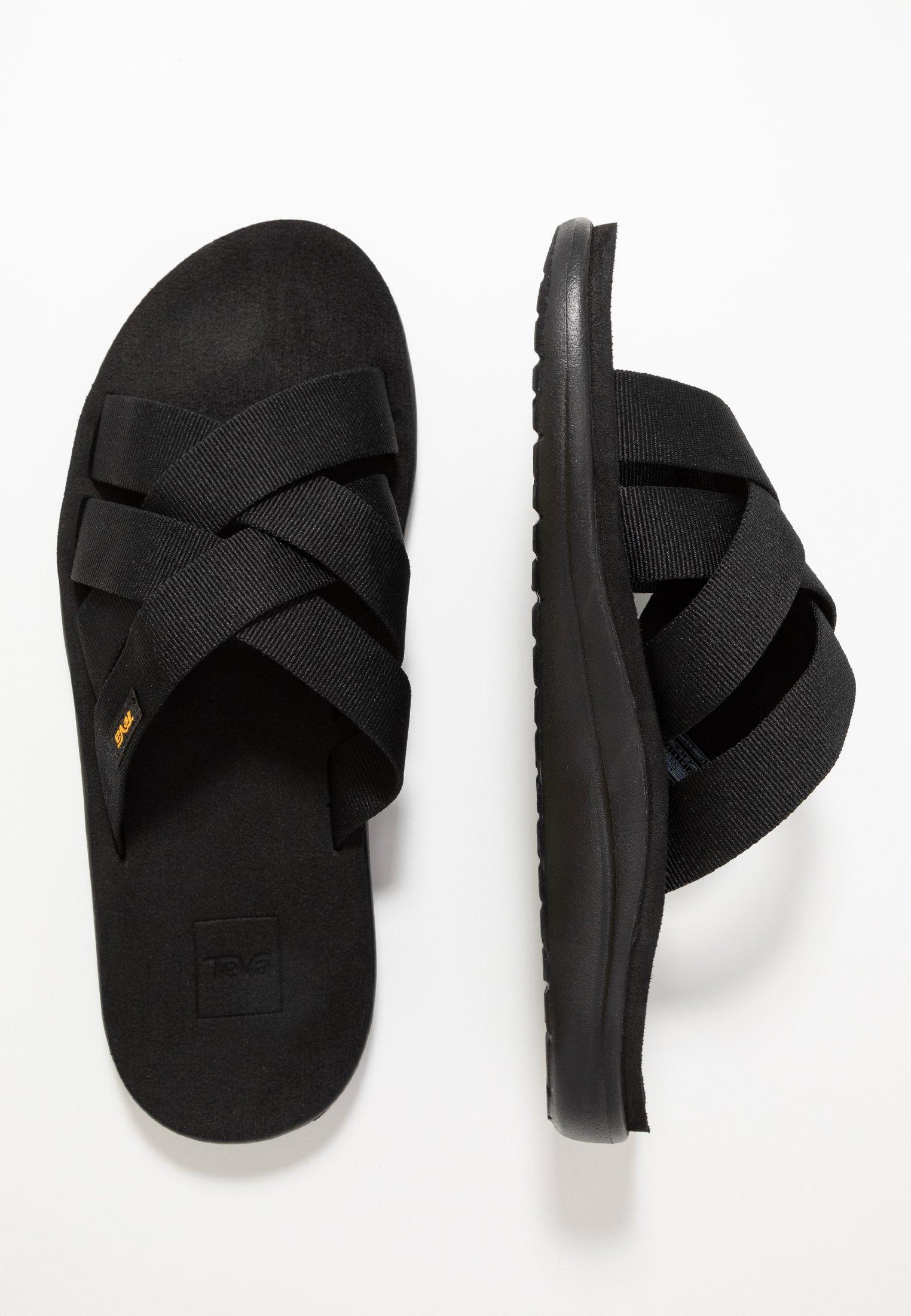 Men VOYA SLIDE - Walking sandals