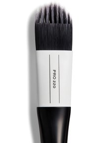 Revolution PRO - MEDIUM FEATHERED FLAT BRUSH - Makeup brush - 220 - 2