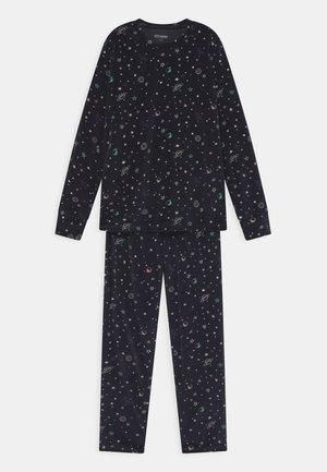 TEEN LANG - Pyjama set - anthrazit