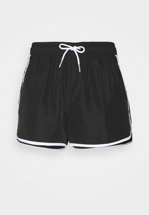 CORE LOGO TAPE - Bikini bottoms - black
