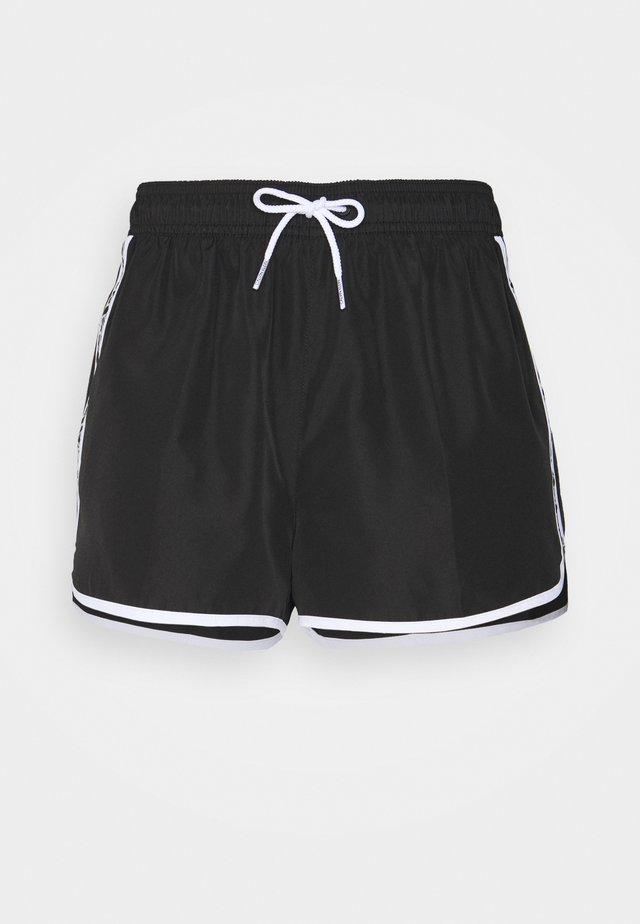 CORE LOGO TAPE - Bikinibukser - black