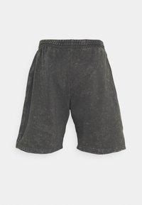 Urban Threads - UNISEX - Shorts - grey - 1