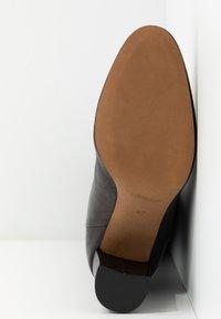 Bianca Di - High heeled boots - nero - 6