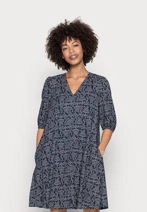 DRESS - Day dress - multi