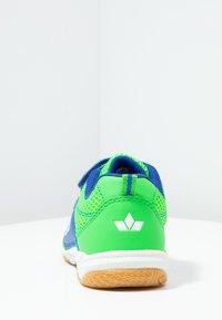 LICO - SPORT - Trainers - grün/blau - 4