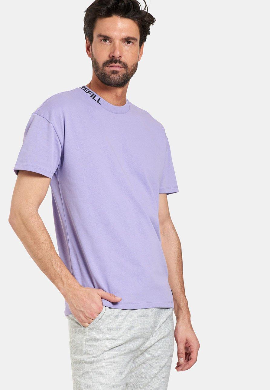 Homme TINO - T-shirt imprimé