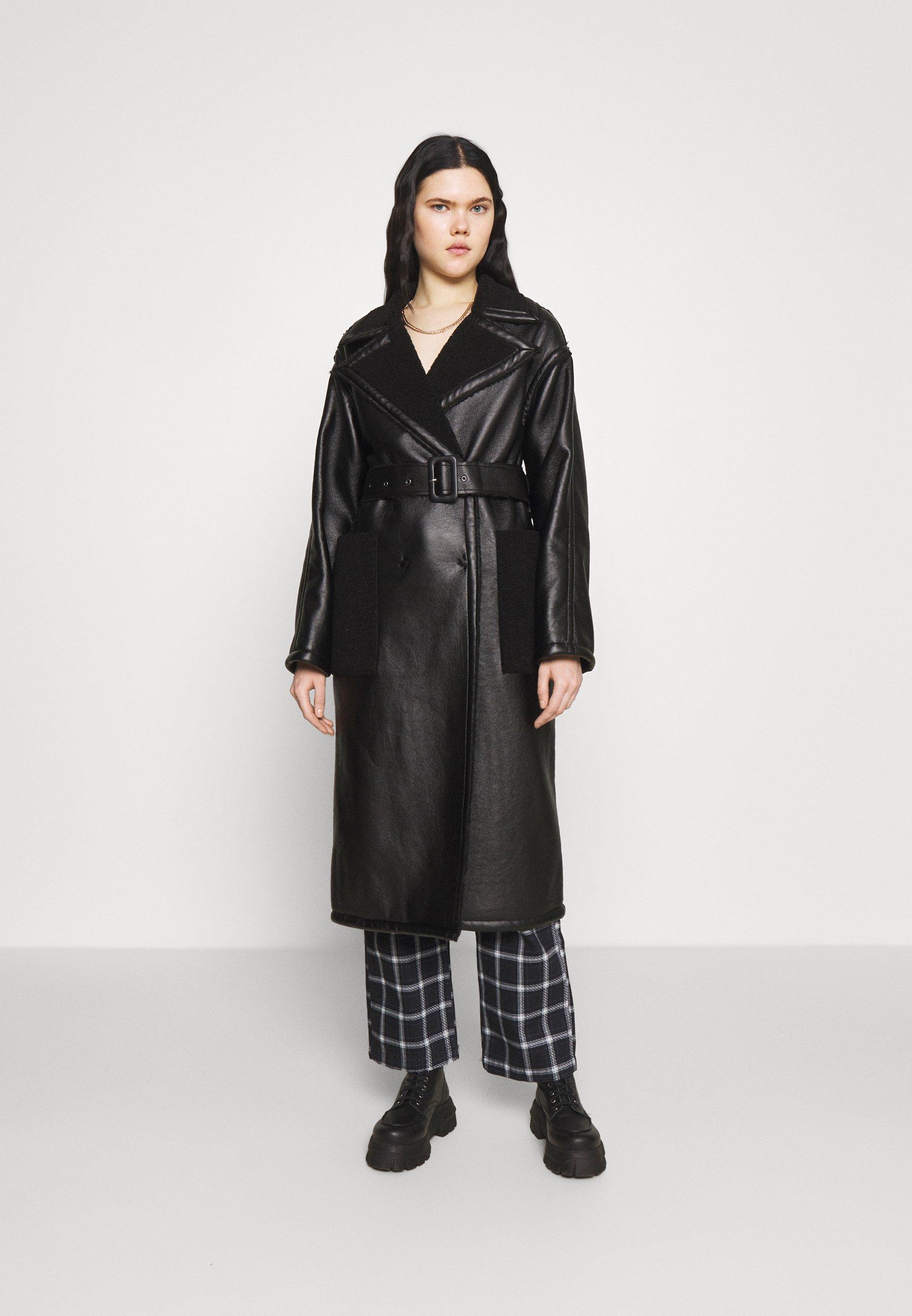 Women RORA AND BORG - Classic coat