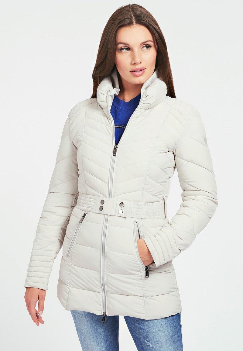 Guess - Light jacket - hellgrau