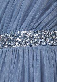 SISTA GLAM PETITE - MARIAH - Occasion wear - pale blue - 2