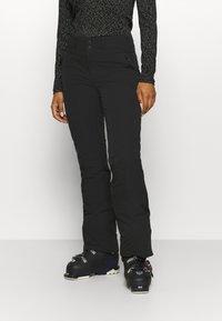 Bogner Fire + Ice - NEDA - Snow pants - black - 0