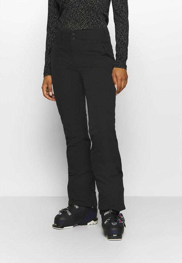 NEDA - Pantaloni da neve - black