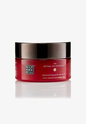 THE RITUAL OF AYURVEDA BODY SCRUB KÖRPERPEELING - Body scrub - -
