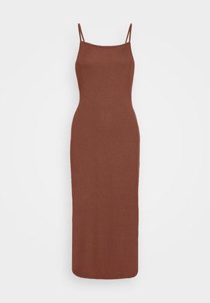 Maxi dress - fudgesickle