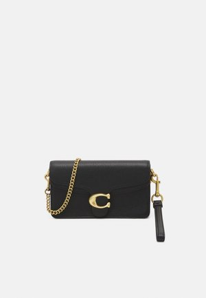 TABBY CROSSBODY - Across body bag - black