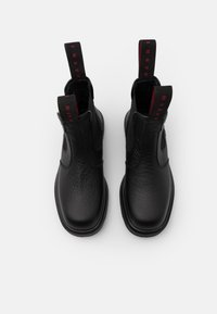 Marni - Classic ankle boots - black - 3