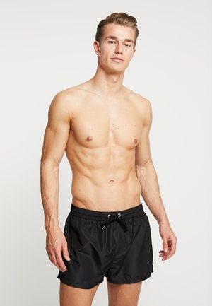 BMBX-SANDY 2.017 SW BOXER SHORT - Swimming shorts - black