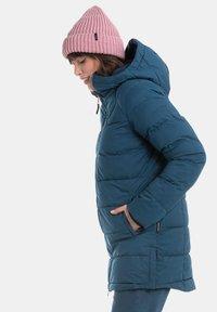 Schöffel - Winter coat - 8859 - blau - 2