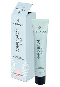 Fedua - HAND BALM DAILY EXTRAORDINARY ROSE - Hand cream - 3201 white - 1