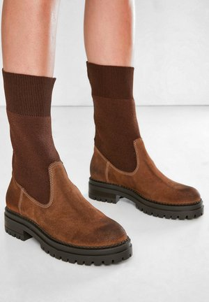 Ankle boots - sd biamicano cmc
