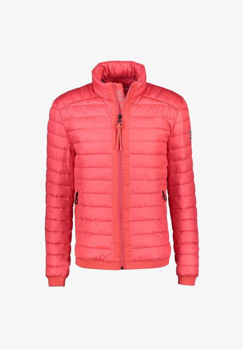 LERROS - Winter jacket - orange