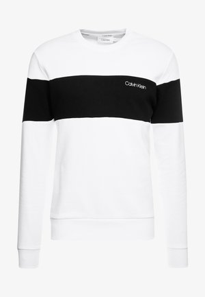 LOGO - Sweatshirts - white