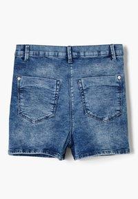 s.Oliver - Jeans Shorts - light blue - 1