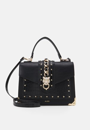 GRAINY - Handbag - black