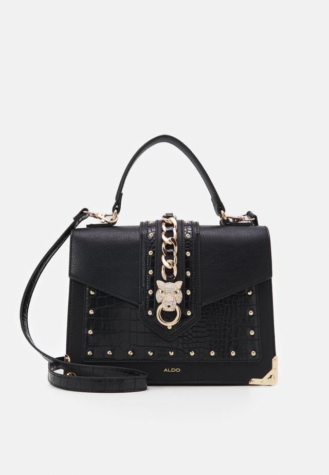 GRAINY - Käsilaukku - black