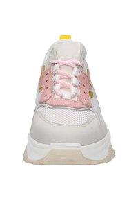 Sansibar Shoes - Sneakersy niskie - white - 6