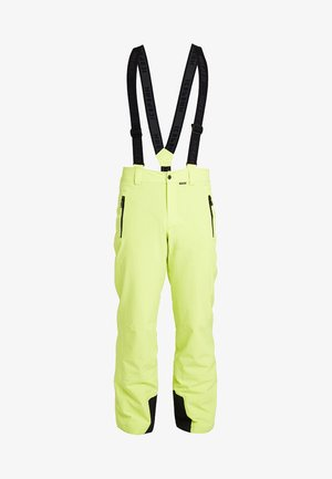 NOXOS - Spodnie narciarskie - aloe