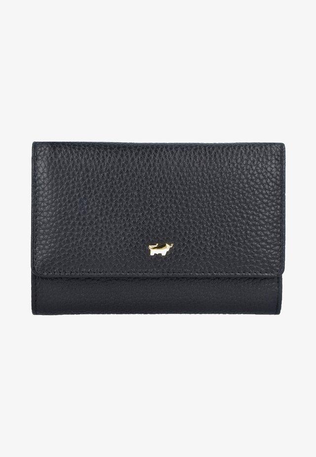 ALESSIA - Wallet - black