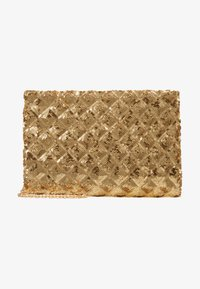 Mascara - Clutches - gold - 5