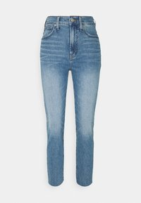 Madewell - PERFECT VINTAGE - Slim fit jeans - enmore - 0