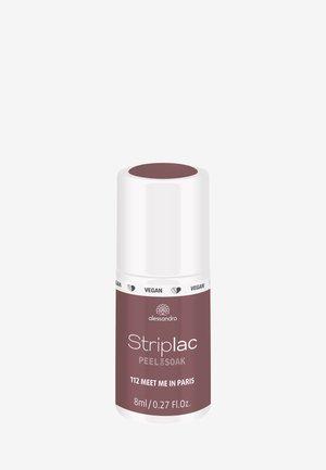 STRIPLAC PEEL OR SOAK 8ML UV-LAMP - VEGAN - Lakier do paznokci - in paris