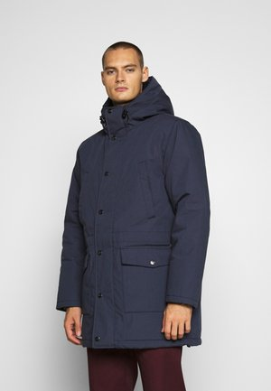 TROPPER - Winter coat - blue