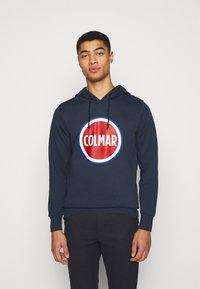 Colmar Originals - BRIT - Hoodie - navy - 0