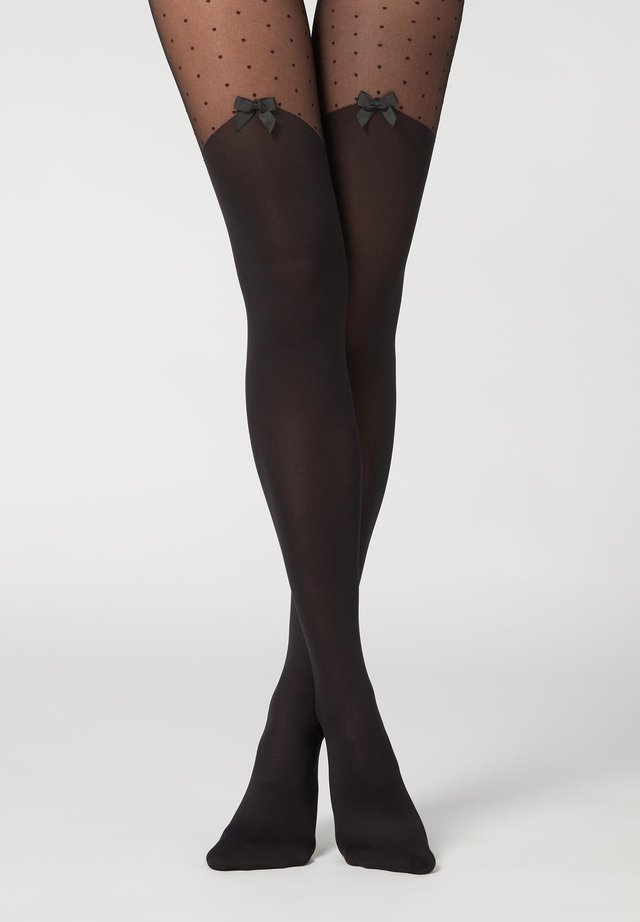 Tights - nero