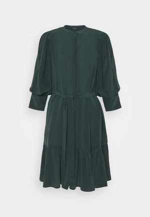 LILLIE DAISY DRESS - Shirt dress - night shadow