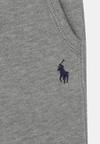 Polo Ralph Lauren - BOTTOMS - Kalhoty - grey - 2
