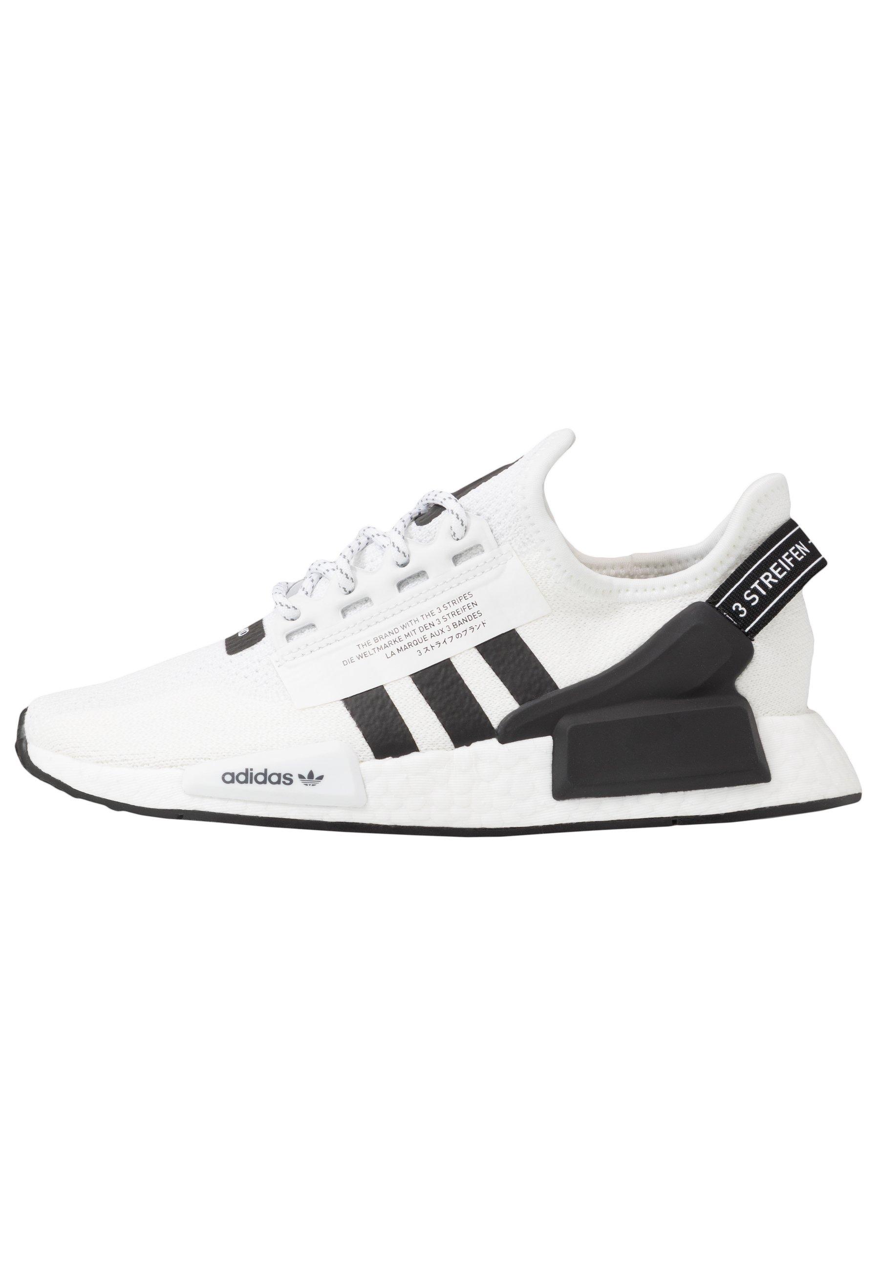 NMD_R1.V2 Sneaker low footwear whitecore black