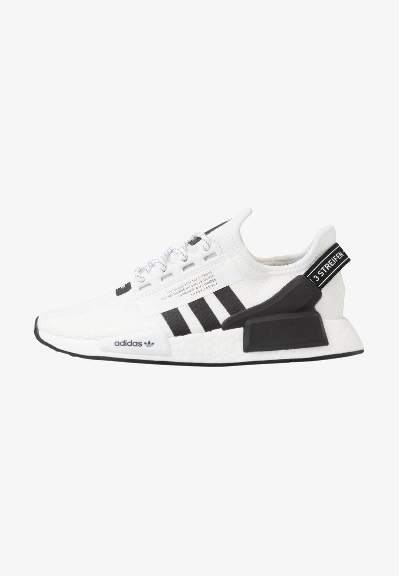 adidas Originals - NMD_R1.V2 - Trainers - footwear white/core black