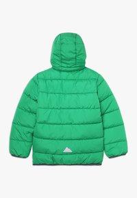 Name it - NKMMUS - Winter jacket - jolly green - 1
