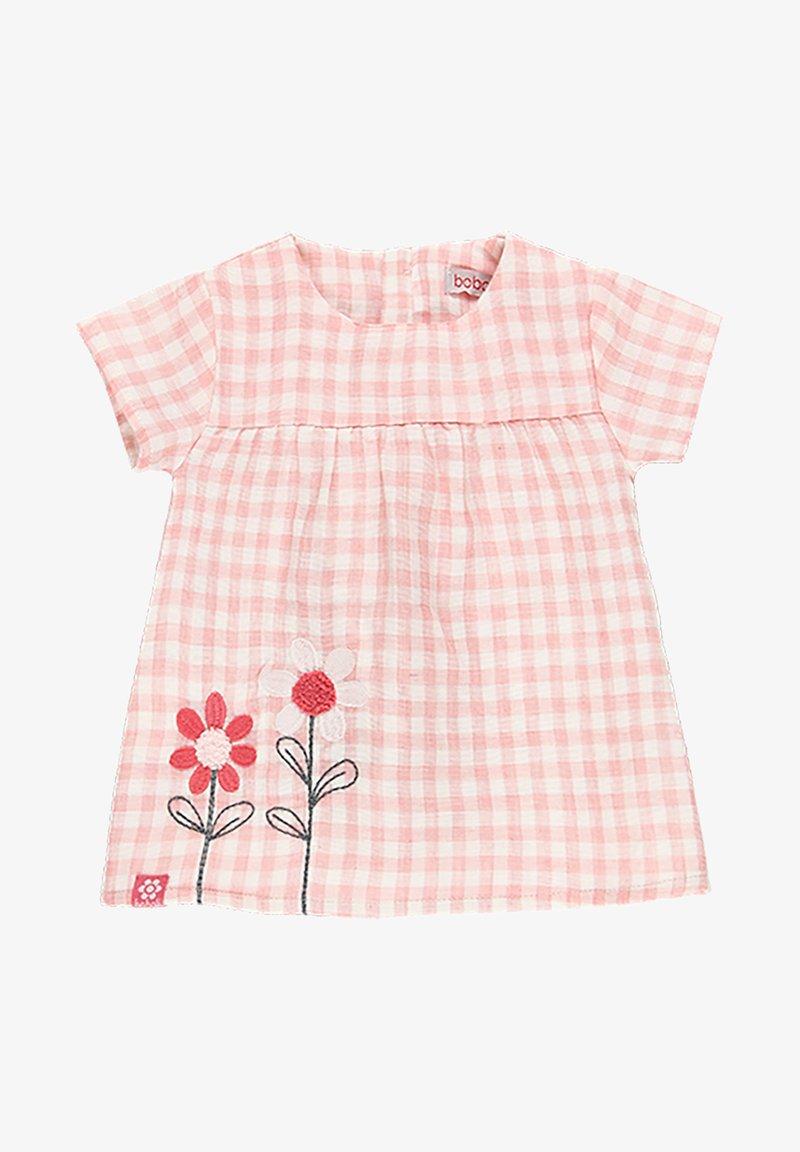 Boboli - Day dress - checks