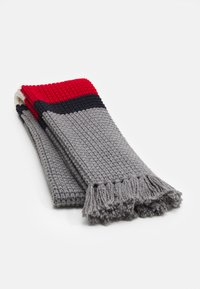 CORPORATE SCARF UNISEX - Scarf - mid grey melange