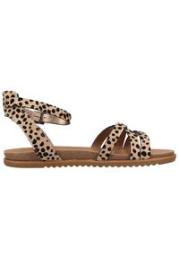 Blowfish Malibu - Sandals - sand pixie leopard - 6