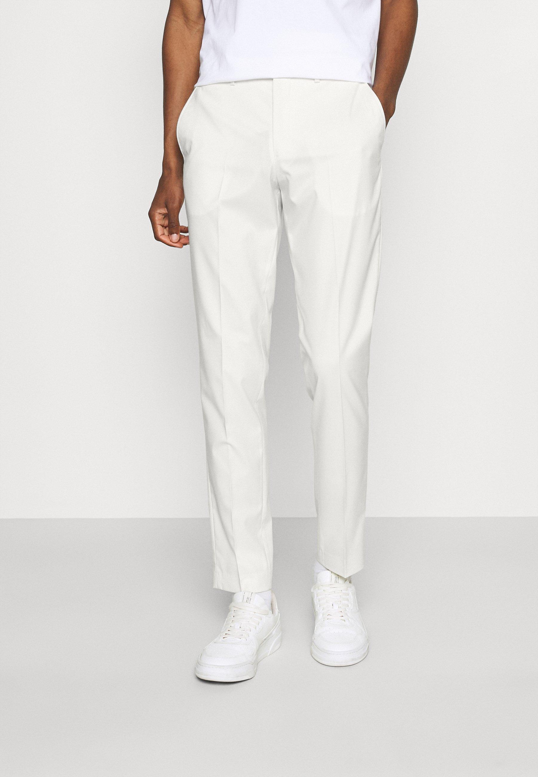 Homme SLHSLIM MYLOLOGAN  - Pantalon classique