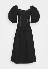 Rejina Pyo - LOUISA DRESS - Robe d'été - black - 3